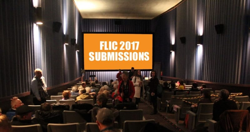 Flathead Lake International Cinemafast 2017 (FLIC) accepting submissions