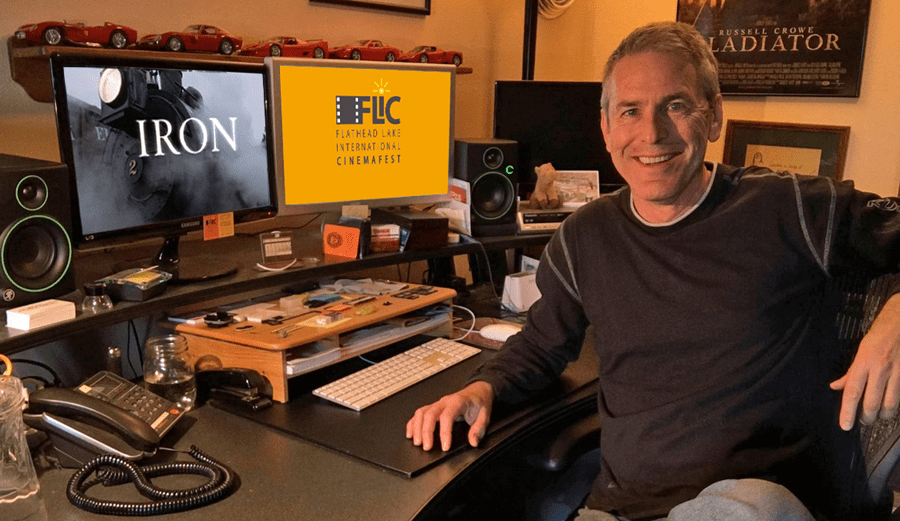 Polson's Sixth Annual FLIC Film Festival